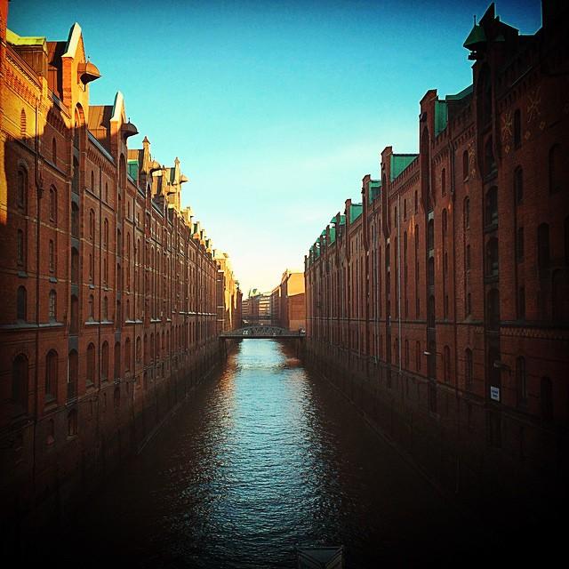 Hamburg 12/14