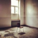 The Last Seats