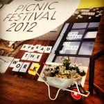 picnic Amsterdam 2012