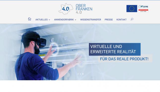 Oberfranken 4.0