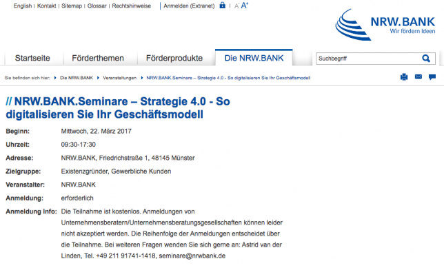 Strategie 4.0